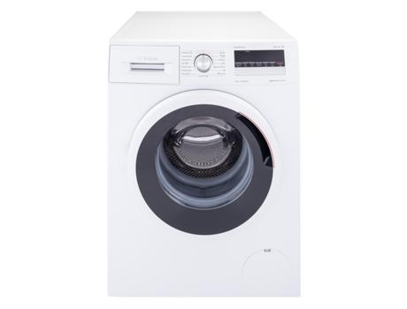 fe8664ecf Máquina de Lavar Roupa BOSCH WAN24268EP (8 kg - 1200 rpm - Branco ...