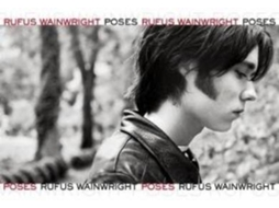 CD Rufus Wainwright - Poses — Pop-Rock