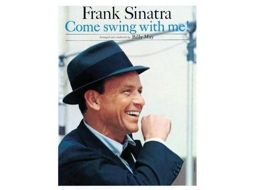 Vinil Frank Sinatra - Come Swing With Me — Jazz