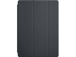 Capa iPad 12,9'' APPLE MQ0G2ZM Charcoal — 12.9''