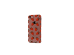 Capa iphone 7 strawberry — Compatibilidade: iphone 7