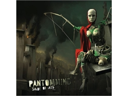CD Pantommind - Shade Of Fate