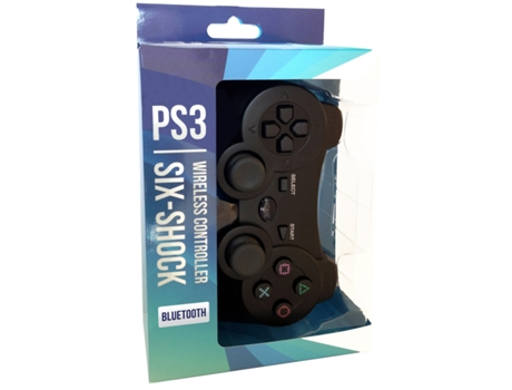 Comando INDECA PS3 — PS3