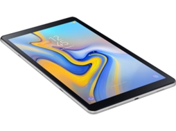 Tablet 10.5'' SAMSUNG Galaxy Tab A 32 GB Wi-Fi+4G — 10.5'' | 32 GB | Android 8.0