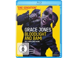 Blu-Ray Grace Jones: Bloodlight And Bami