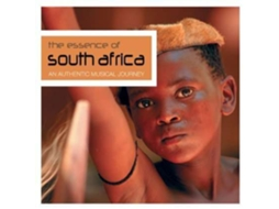 CD Unknown Artist - The Essence Of South Africa (An Authentic Musical Journey)