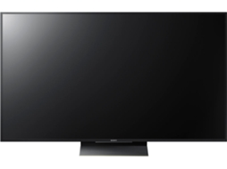 TV LED 4K Ultra HD Smart TV 75'' SONY KD75ZD9B — 75'' (191 cm) | B