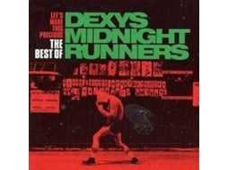 CD Dexy's Midnight Runners - Let's Make This Precious — Pop-Rock