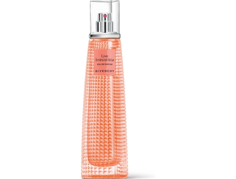 LIVE IRRÉSISTIBLE eau de parfum vaporizador 75 ml