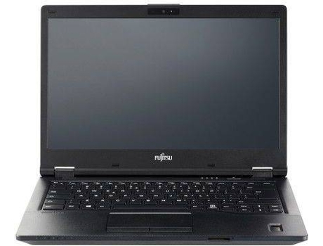 Portátil 14'' FUJITSU E448 — Intel Core i7 | 8 GB | Intel HD Graphics 620