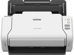 Scanner BROTHER ADS-2700W — De Mesa