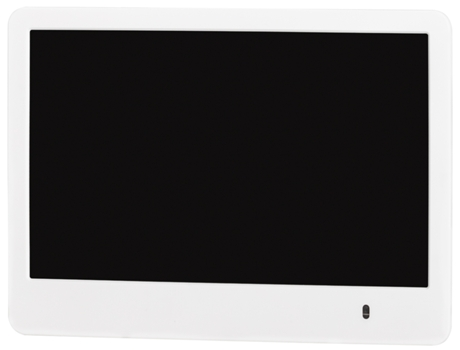 Moldura Digital KUNFT 8'' KDF2848 Branco — Moldura digital | 8''