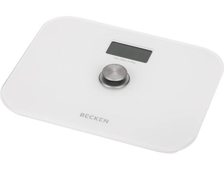 Balança Digital BECKEN Bbfs-3662 ( Peso máximo 150 kg) | [6280346 ]