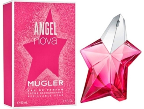 Perfume THIERRY MUGLER  Angel Nova Eau de Parfum (50 ml)
