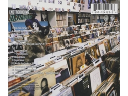 CD DJ Shadow - Endtroducing... (Deluxe Edition) — Pop-Rock