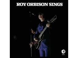 Vinil Roy Orbison:Roy Orbison Sings — Pop-Rock