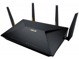 Router ASUS Business BRT-AC828 AC2600 Dual-WAN VPN Wi-Fi — Dual Band | 1734+800 Mbps