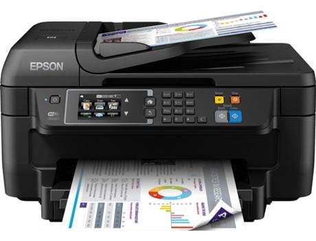 Impressoras brother epson canon e muitas mais - Proyector worten ...