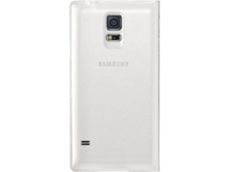 Carregador Wireless SAMSUNG p/ Galaxy S5 Branco