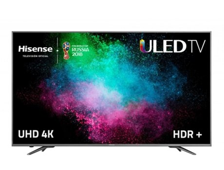 TV ULED Ultra HD 65'' HISENSE H65N6800 — Ultra HD /  2200PCI