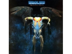 Vinil Eagles - One Of These Nights - — Pop-Rock