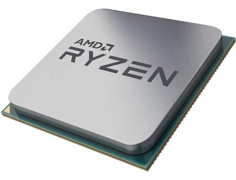Processador AMD Ryzen 5 2400G (Socket AM4 - Quad-Core - 3.6 GHz) — AMD Ryzen 5 2400G | Socket AM4