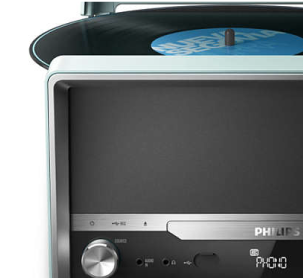 PHILIPS OTT2000B/12