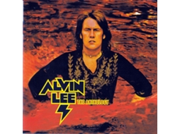 CD Alvin Lee - The Anthology