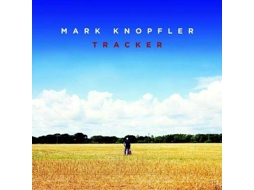 Vinil Mark Knopfler - Tracker — Pop-Rock