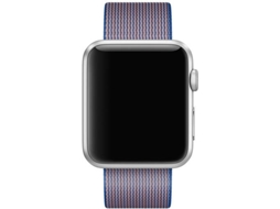 Bracelete APPLE Watch Nylon Band Azul — 42MM / Smartwatch não incluído