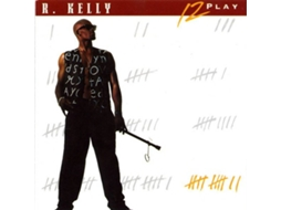 CD R. Kelly - 12 Play