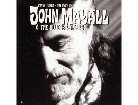 CD John Mayall - Best Of — Pop-Rock