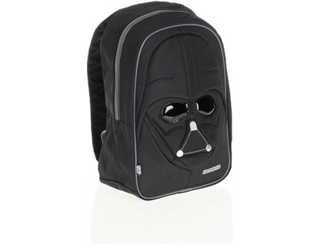 Mochila SAMSONITE Star Wars Darth Vader S+ — Star Wars