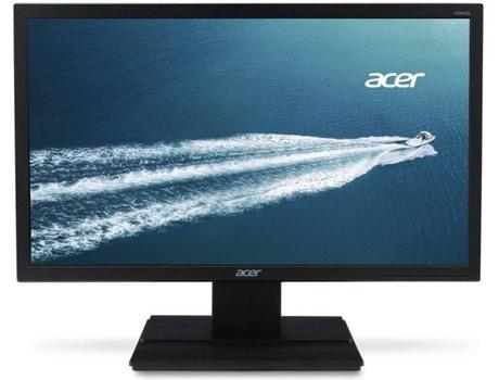 Monitor ACER V196HQLAb (19 - WXGA - LED TN)