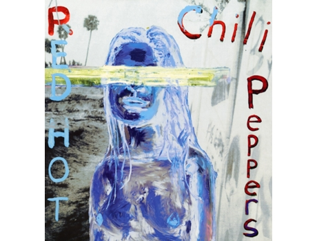 Vinil Red Hot Chili Peppers - By The Way — Pop-Rock