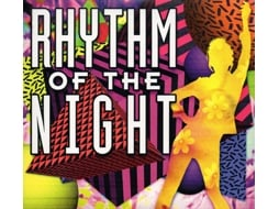CD Rhythm Of The Night