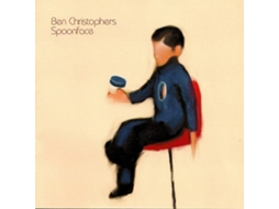 CD Ben Christophers - Spoonface