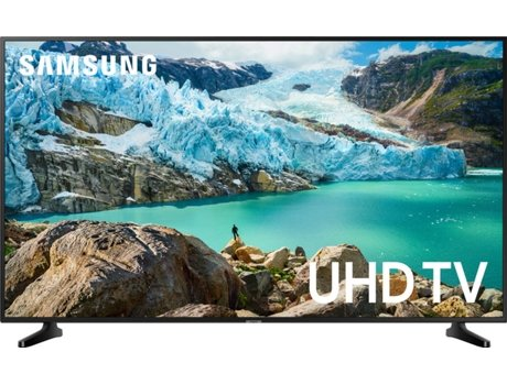 TV SAMSUNG UE65RU7025KXXC (LED - 65'' - 165 cm - 4K Ultra HD - Smart TV) — + Performance