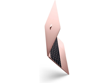 MacBook 12'' APPLE I7 MNYN2 Rose Gold — i7  1.4 GHz / 16GB / 512 GB SSD