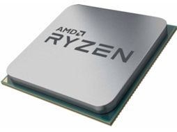 Processador AMD Ryzen 5 2600X (Socket AM4 - Hexa-Core - 3.6 GHz) — AMD Ryzen 5 2600X | Socket AM4