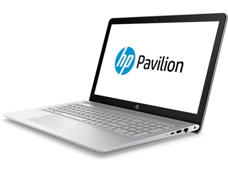 Portátil 14'' HP 14-bf101np — Intel Core I7-8550U | 8 GB | SSD 256 GB M.2 | NVIDIA GeForce 940MX