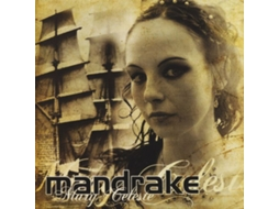CD Mandrake  - Mary Celeste
