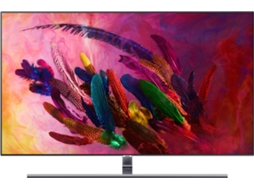 TV QLED 4K Ultra HD Smart  65'' SAMSUNG QE65Q7FNATXXC — 4K Ultra HD