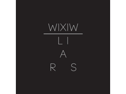 CD Liars - WIXIW