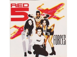 CD Red 5-Forces — Portuguesa