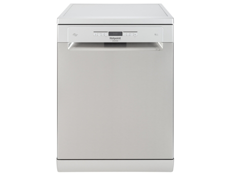 Máquina de Lavar Loiça HOTPOINT HFO 3O32 WCX (14 Conjuntos - 60 cm - Inox)