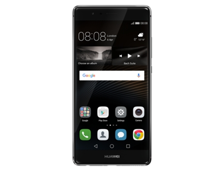Smartphone HUAWEI P9 32GB Grey — Android 6.0 / 5.2'' / 4G / Quad Core 2.5 GHz  + Quad Core 1.8 GHz