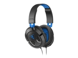 Auscultador Gaming RECON 50P Turtle Beach — PS4 | Com micro