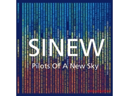CD Sinew  - Pilots Of A New Sky
