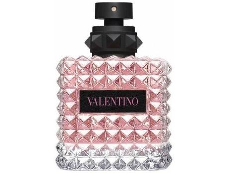 Perfume VALENTINO Roma Donna Nascido Em Eau de Parfum (100 ml)